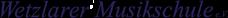 Wetzlarer Musikschule Logo