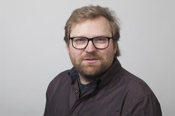 Matthias Siegel