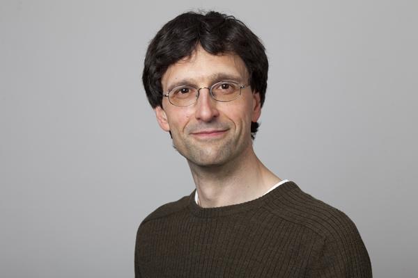 Dr. Oliver Fürbeth