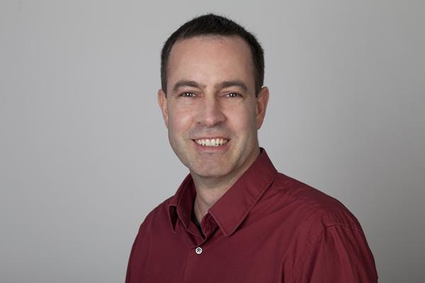 Travis Meisner