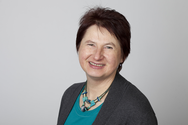 Ursula Sehr